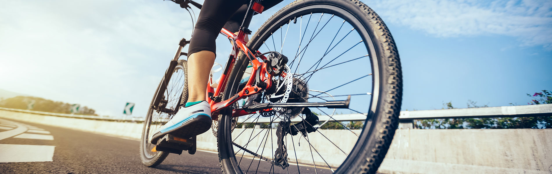 Central Florida Bicycle Accident Attorney