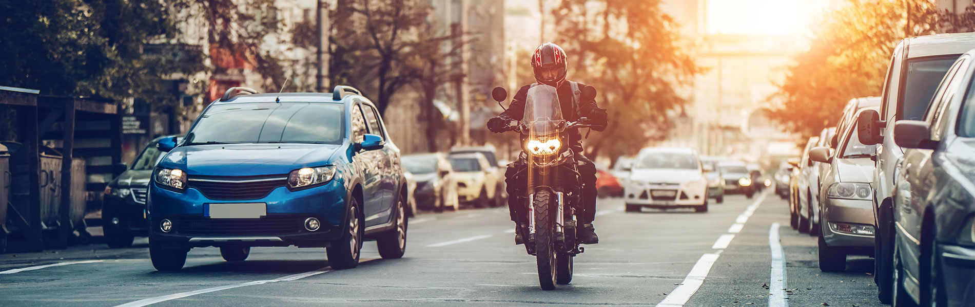 Seminole County Motorcycle Accident Attorney