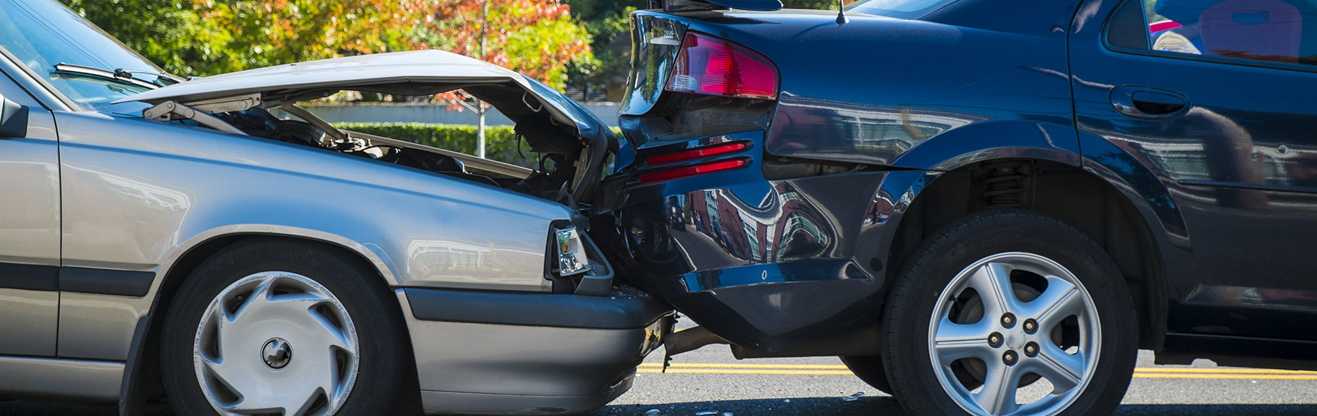 Seminole County Rear-End Accident Attorney