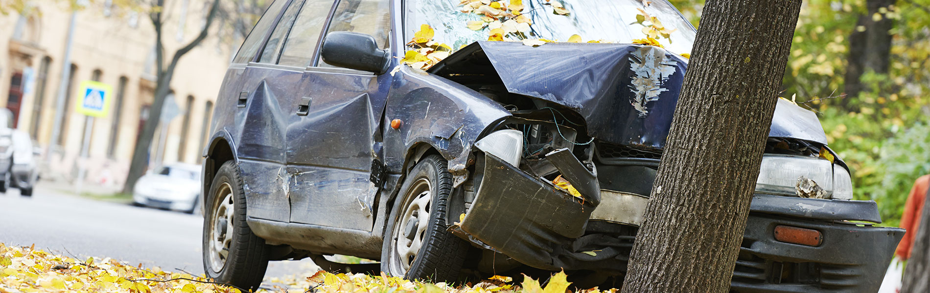Seminole County Single-Vehicle Accident Attorney