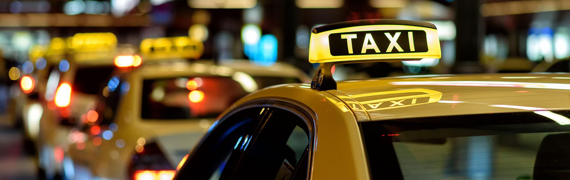 Seminole County Taxi Cab Accident Attorney