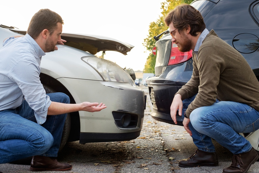 Who is Responsible for Your Rear-End Crash?