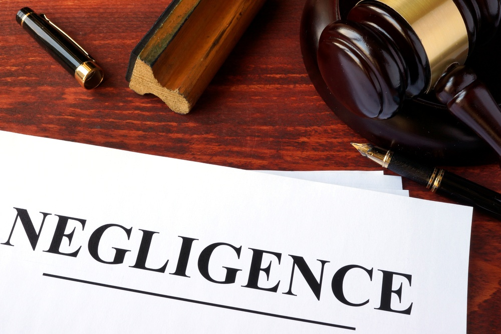 What is Negligence?