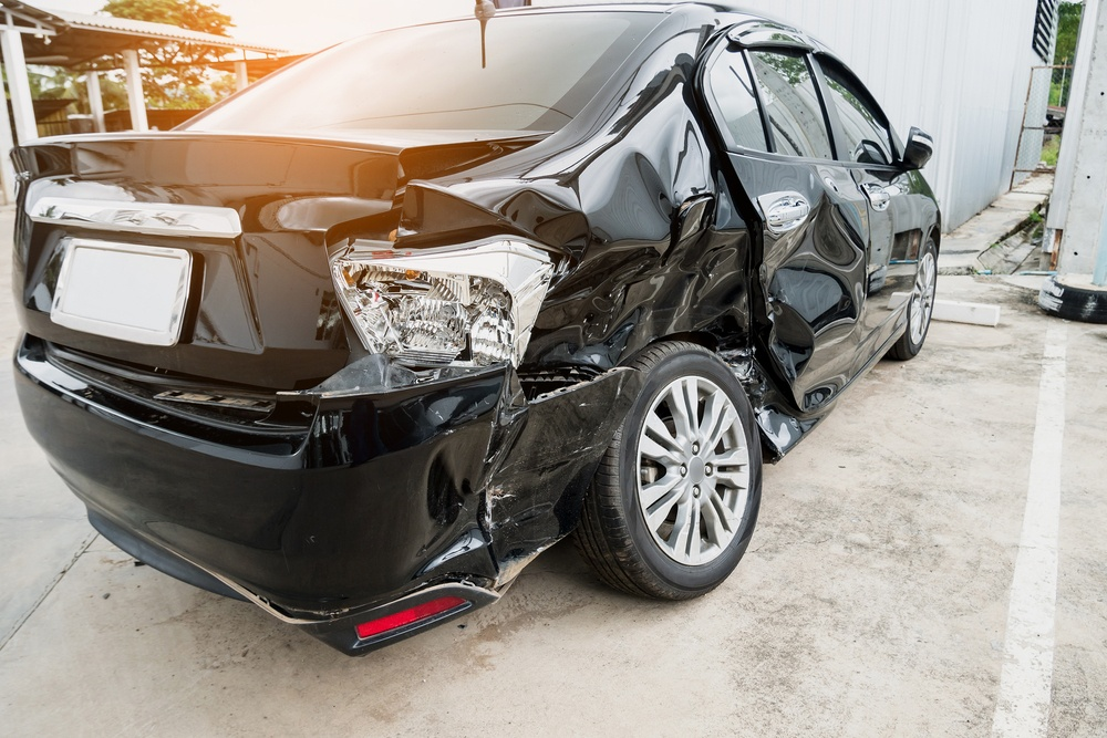 Difference Between Personal Injury and Property Damage