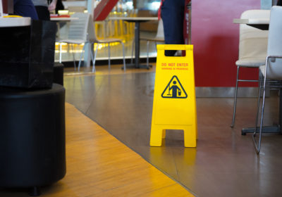 Protect Your Rights after a Slip and Fall