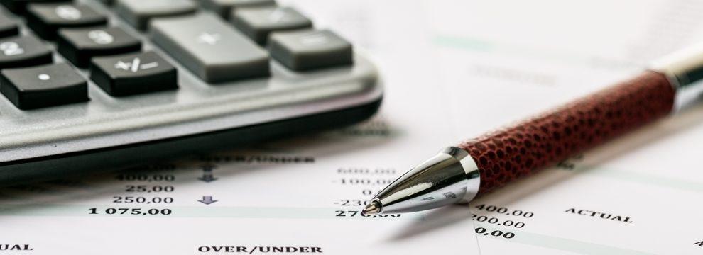 Wage and Bank Account Garnishment