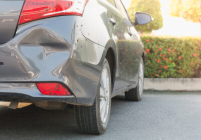 Were You Involved in a Hit and Run?