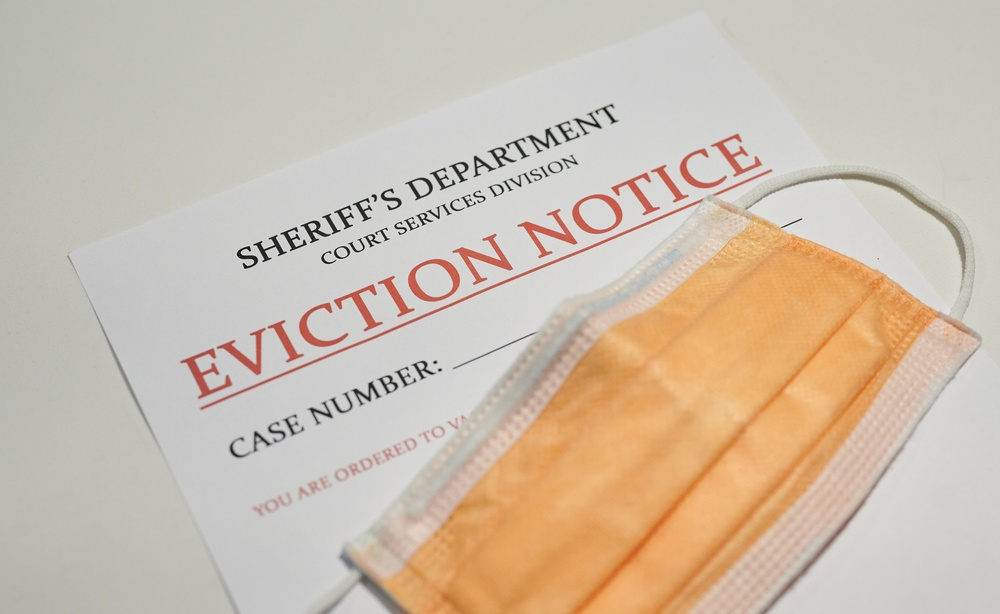 Will Landlords Face Foreclosure if Tenants Cannot Be Evicted Due to COVID-19?