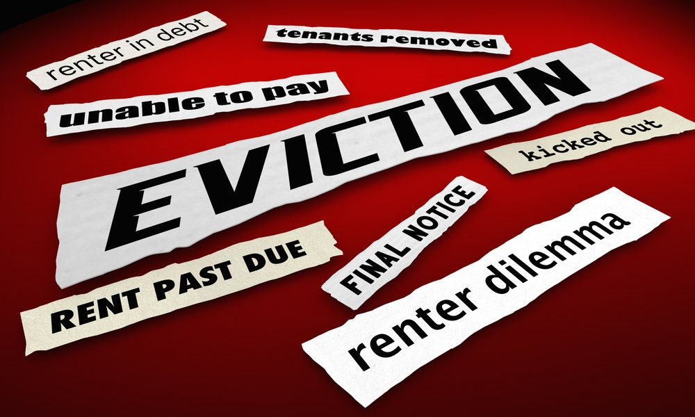 What Should I Do If My Landlord Tries to Evict Me During COVID-19?