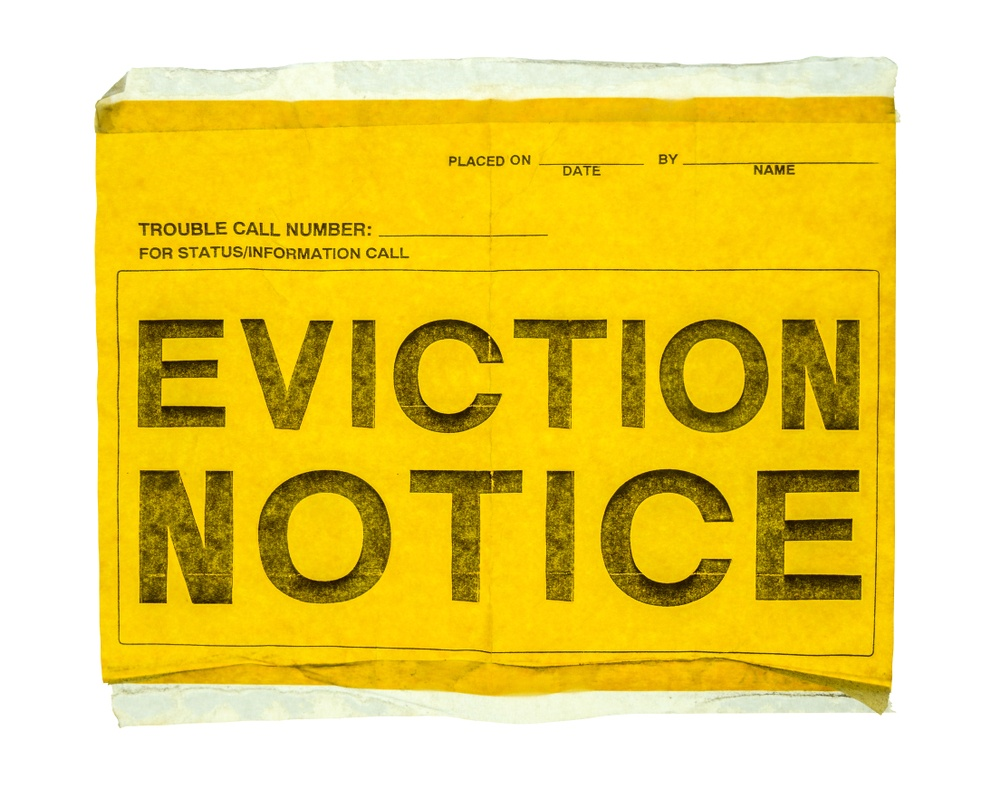 19 Million Americans Could Face Eviction and Foreclosure on January 1, 2021