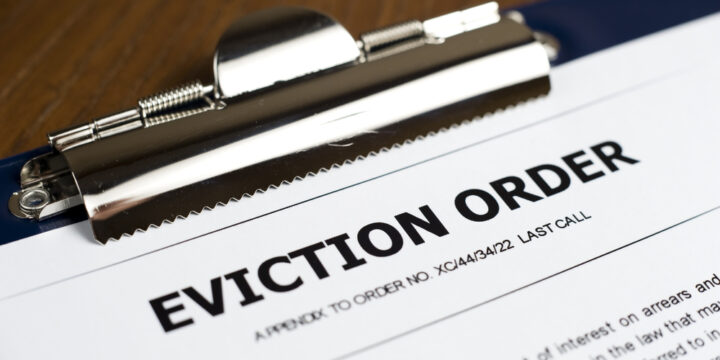 In Spite of Legal Protections, Evictions Are Returning to Florida in Huge Numbers