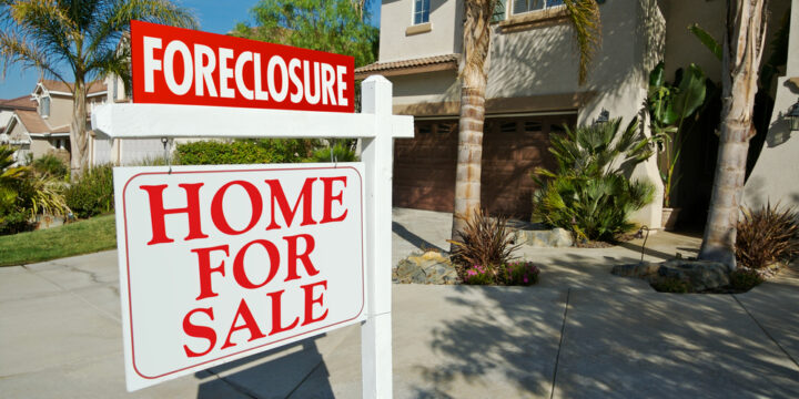 The Coming Wave of Foreclosures Could Devalue Florida Real Estate