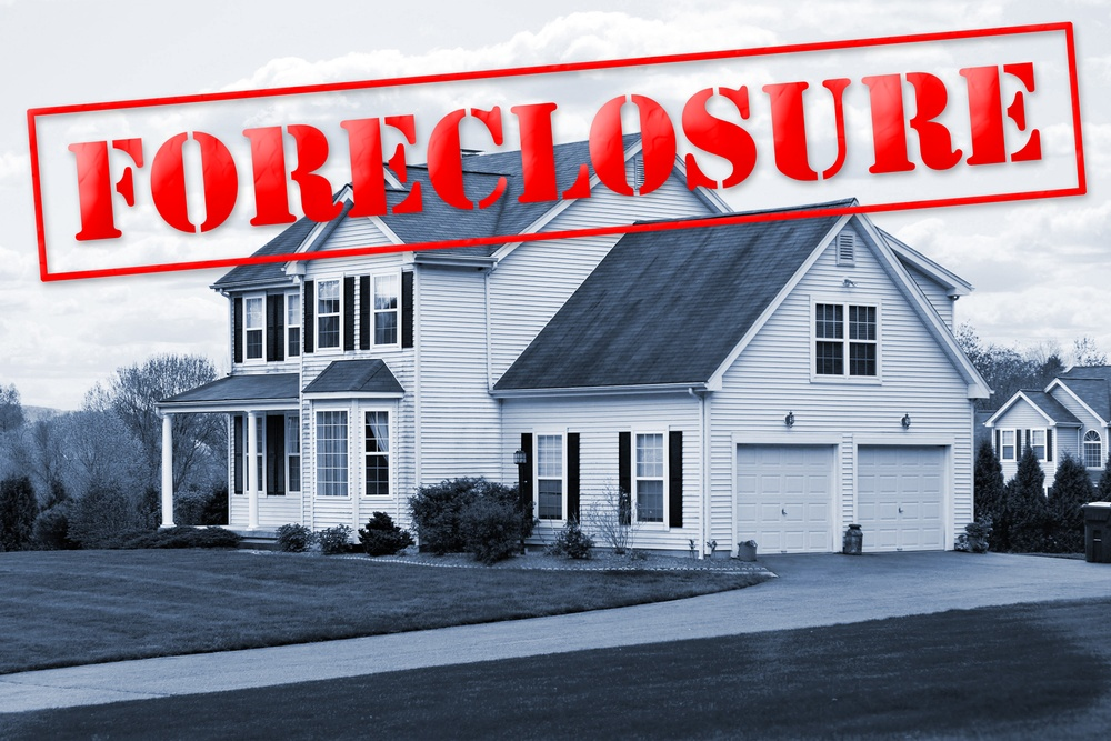 Despite Legal Protections, Florida Was One of Three States With Highest Foreclosures in 2020