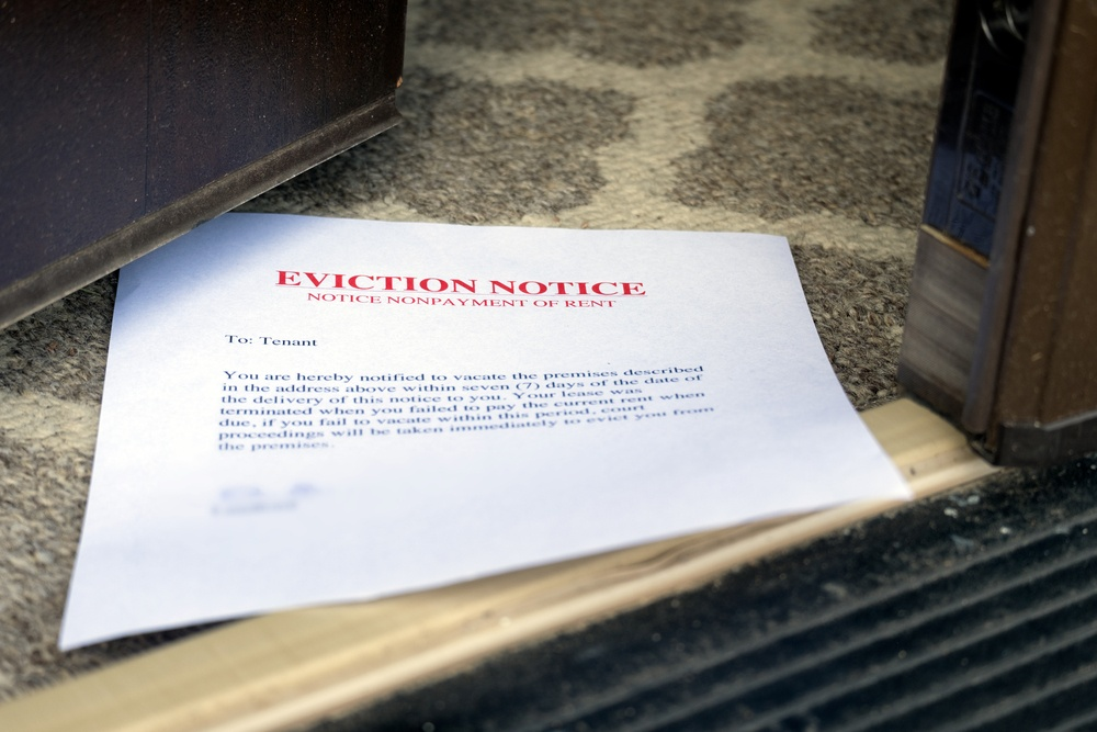 Landlords Can Evict Tenants During COVID-19 For Reasons Other Than Nonpayment of Rent