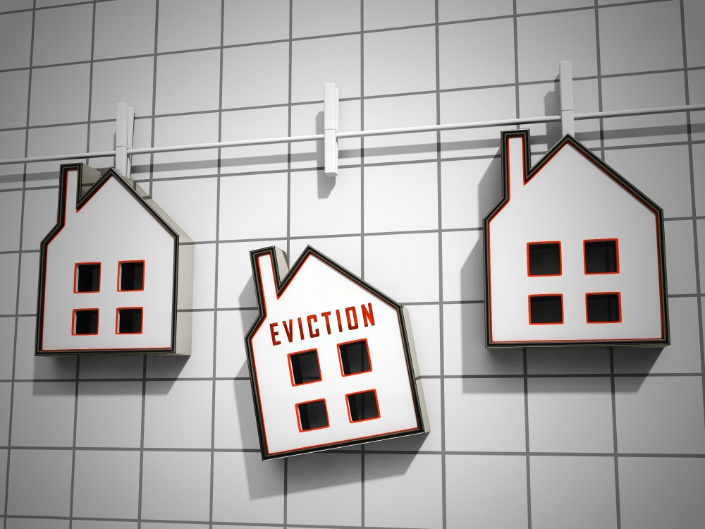 Will Federal Aid Be Enough to Help Florida Tenants Avoid Evictions?