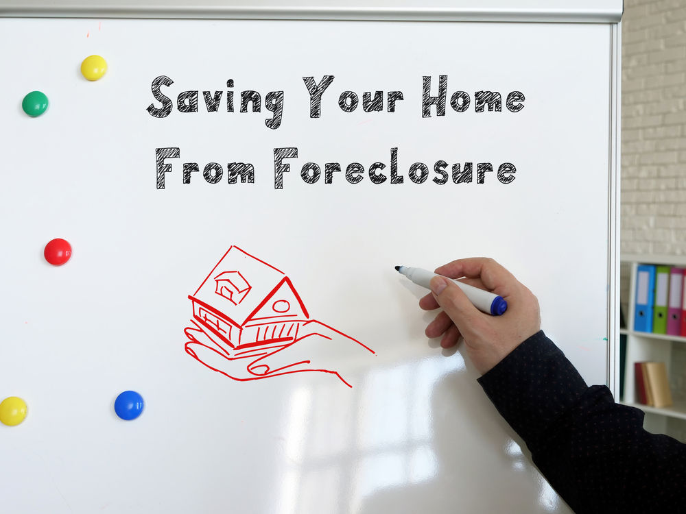 Should Florida Homeowners Refinance to Prevent Foreclosure?