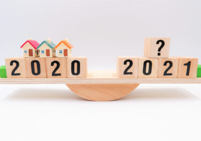 Are You Prepared for the End of Mortgage Forbearance Programs?