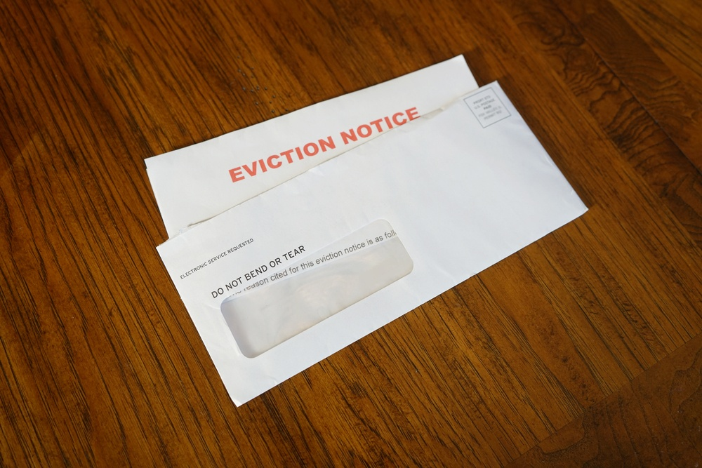 More Than Two Hundred Thousand Eviction Cases Were Filed During the Pandemic
