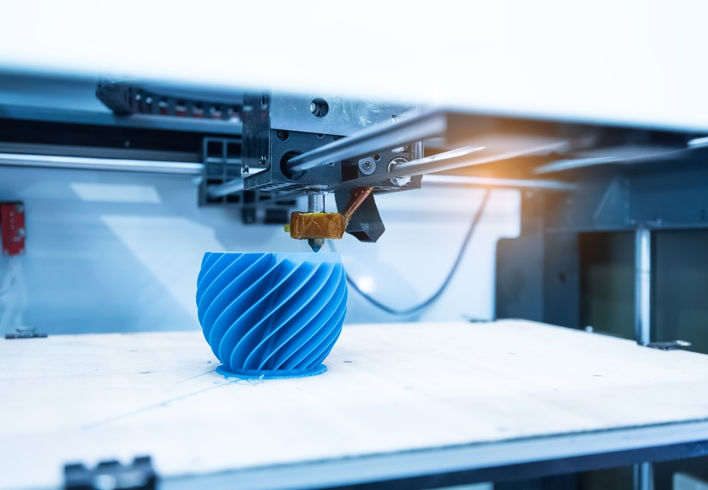 Could 3-D Printing Solve Florida's Affordable Housing Crisis?