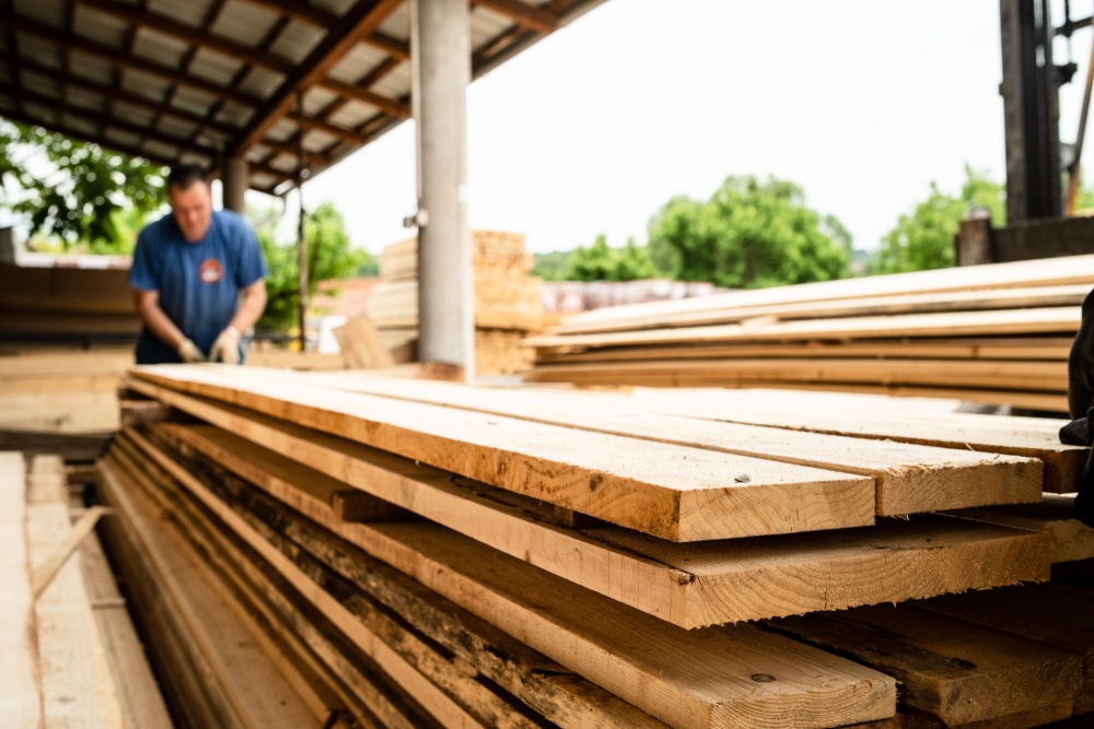 How Rising Lumber Prices Could Make Florida Housing More Expensive