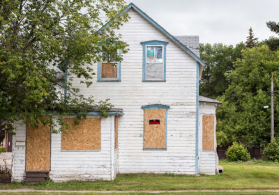 Don't Wait for a Foreclosure Action to Call an Attorney