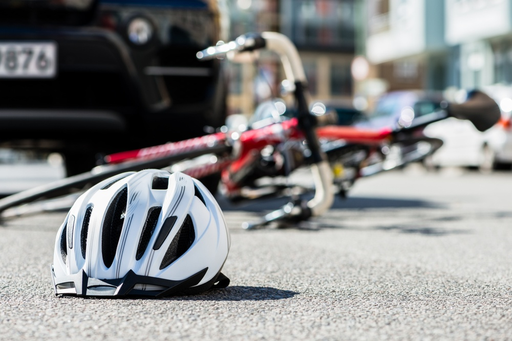 Keep Bike Safety in Mind this Month