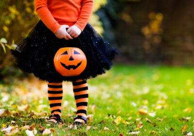 Common Injuries on Halloween